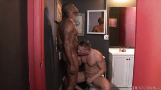 Aston Springs Sucks and Takes a Huge BBC in the Ass - ExtraBigDicks