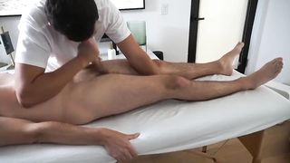 Compilation of Gay Massages with Happy Endings and more