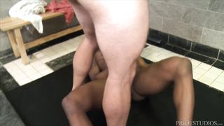 Juicy BBC Finds it's way into some Nice Tight Ass - ExtraBigDicks